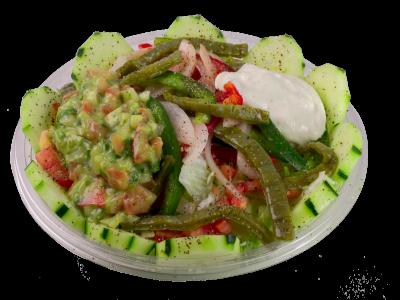 Fresh Salads & Lunch Bowls